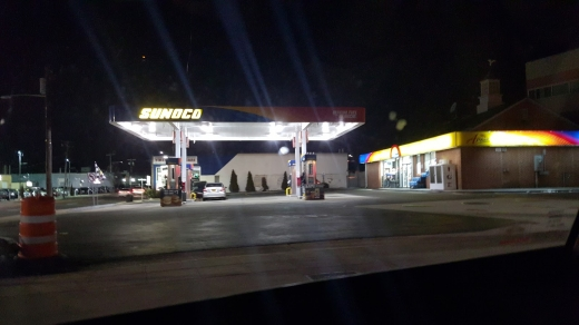 Photo by Nam Duong for Sunoco Gas Station
