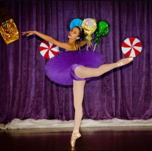 Photo by Lumina Dance Arts for Lumina Dance Arts