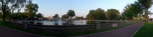 Photo by Kalyan Maddu for Carteret Park