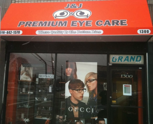 Photo by J & J Premium Eye Care for J & J Premium Eye Care