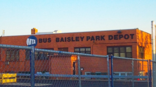 Photo by BwayLine Ent.™ for MTA Bus Baisley Park Depot