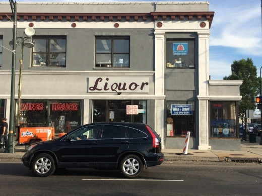 Photo by William Cheung for Lynbrook Wine & Liquor