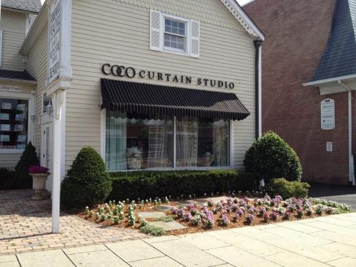 Photo by Coco Curtain Studio & Interior Design for Coco Curtain Studio & Interior Design