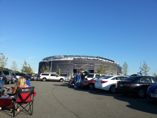 MetLife Stadium in East Rutherford City, New Jersey, United States - #3 Photo of Point of interest, Establishment, Stadium