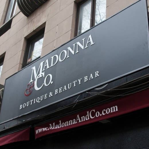 Photo by Madonna & Co for Madonna & Co