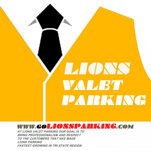 Lions Parking in Kings County City, New York, United States - #2 Photo of Point of interest, Establishment, Car repair, Parking