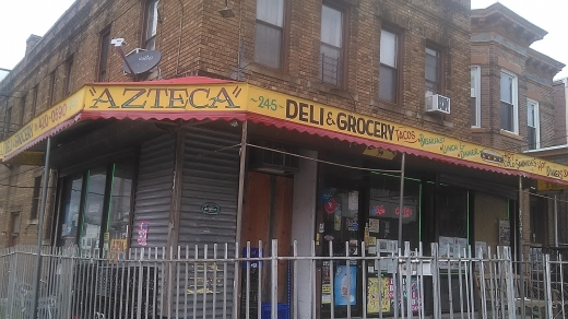Azteca Grocery Deli in Jersey City, New Jersey, United States - #4 Photo of Food, Point of interest, Establishment, Store, Grocery or supermarket