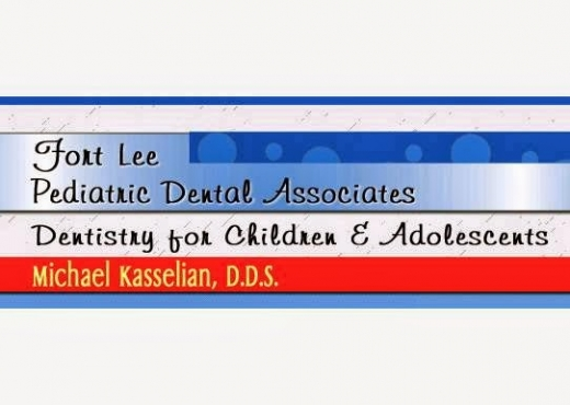 Photo by Fort Lee Pediatric Dental for Fort Lee Pediatric Dental
