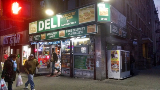 Photo by Ryan Kerbs for 1517 Deli Grocery Corporation