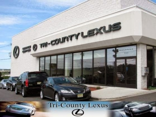 Photo by Tri-County Lexus for Tri-County Lexus