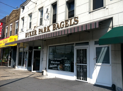 Photo by Dyker Park Bagels for Dyker Park Bagels