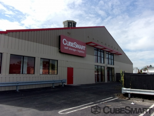 Photo by CubeSmart Self Storage for CubeSmart Self Storage