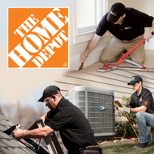 Photo by Home Services at The Home Depot for Home Services at The Home Depot