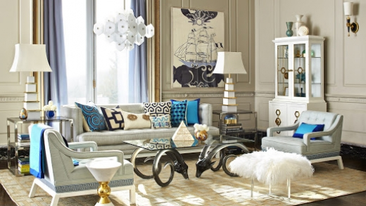 Photo by Jonathan Adler for Jonathan Adler