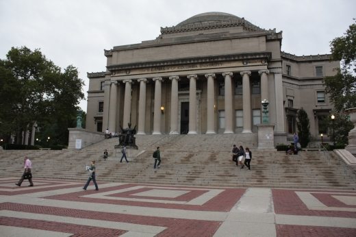 Columbia University in New York City, New York, United States - #4 Photo of Point of interest, Establishment, University
