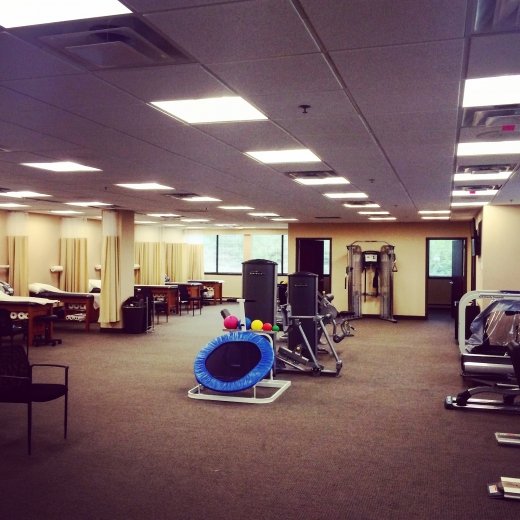 Photo by SportsMed Physical Therapy - Glen Rock NJ for SportsMed Physical Therapy - Glen Rock NJ