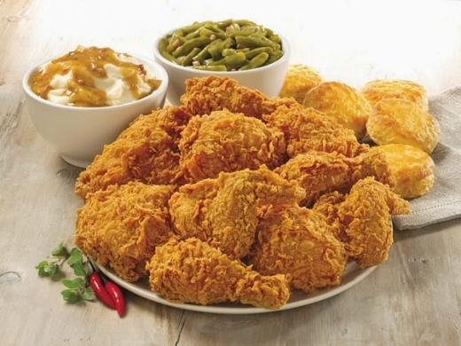 Photo by Popeyes® Louisiana Kitchen for Popeyes® Louisiana Kitchen