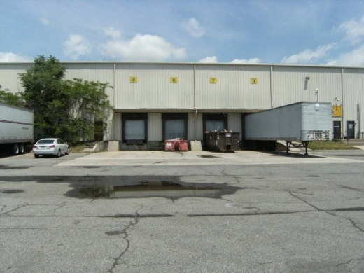 Photo by Joseph Soos for Preferred Industrial Properties of Middlesex County