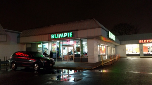 Blimpie in Westbury City, New York, United States - #4 Photo of Restaurant, Food, Point of interest, Establishment, Store, Meal takeaway, Meal delivery