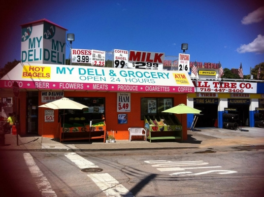 Photo by My Deli & Grocery for My Deli & Grocery