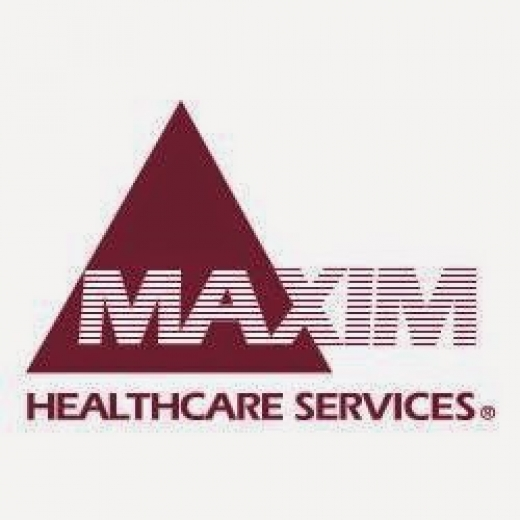 Photo by Maxim Healthcare Services for Maxim Healthcare Services