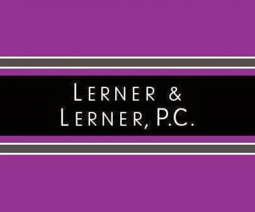 Photo by Lerner & Lerner, P.C. for Lerner & Lerner, P.C.