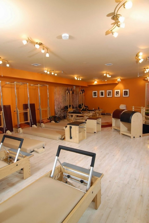 Photo by Pilates Studio Englewood - The Harmony Group Studios for Pilates Studio Englewood - The Harmony Group Studios