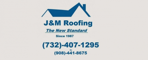 Photo by J&M Roofing for J&M Roofing