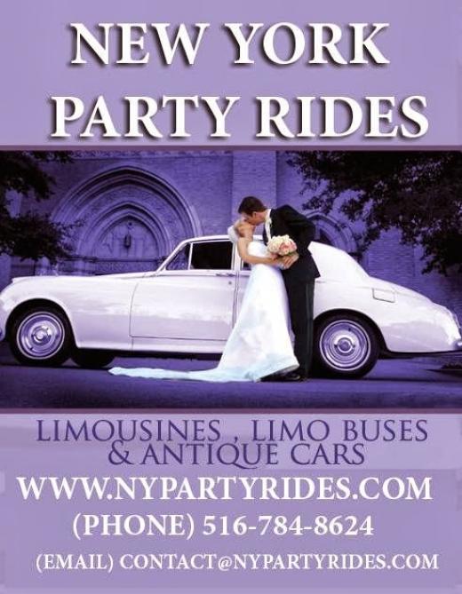 Li Party Rides in Baldwin City, New York, United States - #2 Photo of Point of interest, Establishment