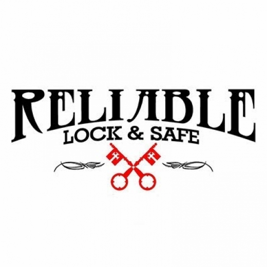 Photo by Reliable Lock & Safe for Reliable Lock & Safe