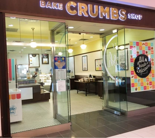 Photo by Timothy Ho for Crumbs Bake Shop