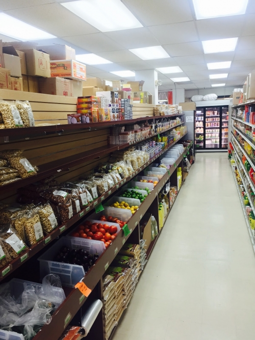 South asian grocery