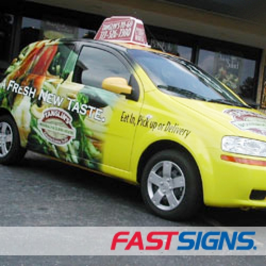 Photo by FASTSIGNS for FASTSIGNS