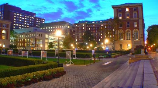 Columbia University in New York City, New York, United States - #2 Photo of Point of interest, Establishment, University