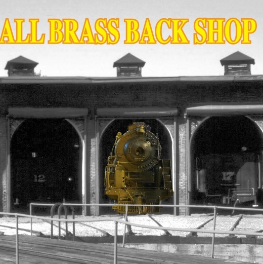 Photo by All Brass Backshop for All Brass Backshop