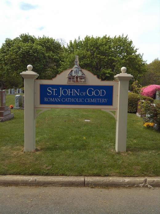 Photo by Catholic Cemeteries - DRVC for Catholic Cemeteries - DRVC
