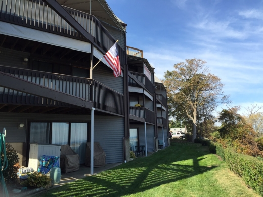 The Beach House in Highlands City, New Jersey, United States - #2 Photo of Point of interest, Establishment, Lodging