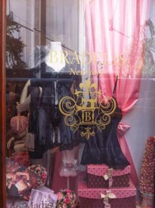 Bradelis New York in New York City, New York, United States - #2 Photo of Point of interest, Establishment, Store, Clothing store
