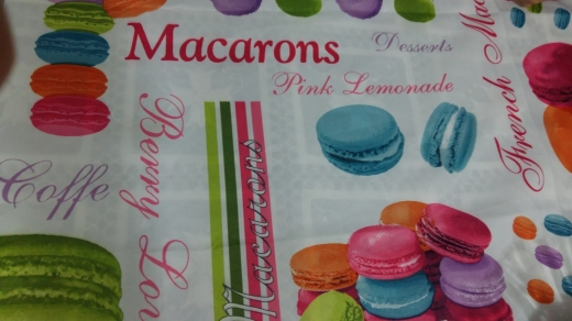 Photo by Marlise Days for Macaron Cafe