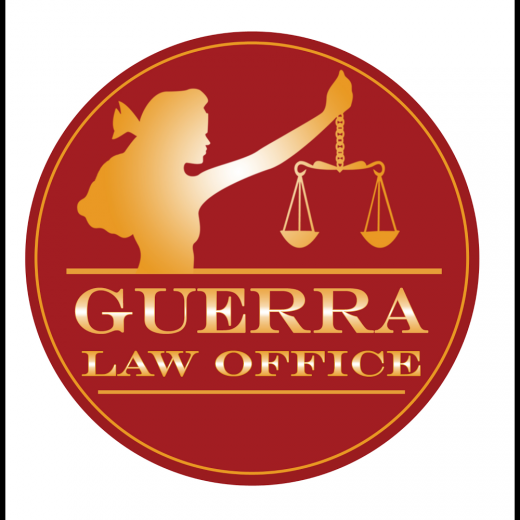 Photo by The Guerra Law Office for The Guerra Law Office