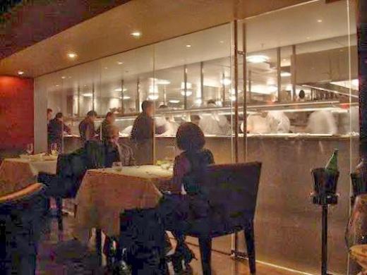 The Exchange in New York City, New York, United States - #2 Photo of Restaurant, Food, Point of interest, Establishment, Bar, Night club