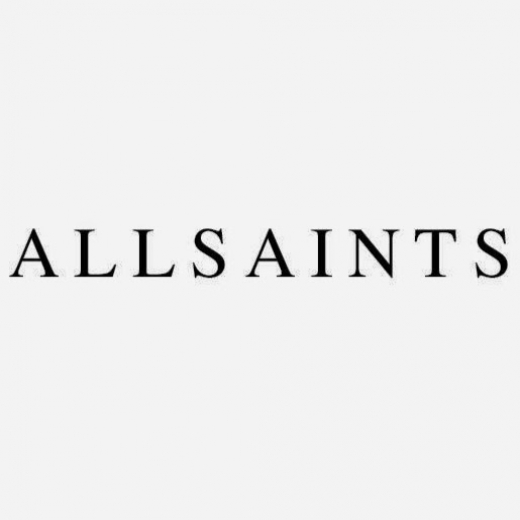 Photo by AllSaints for AllSaints