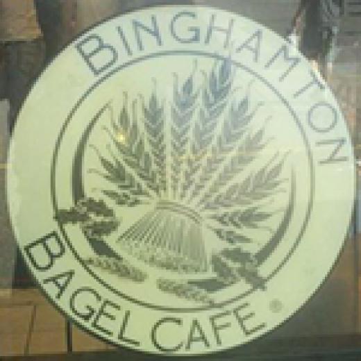 Photo by Binghamton Bagel & Deli for Binghamton Bagel & Deli
