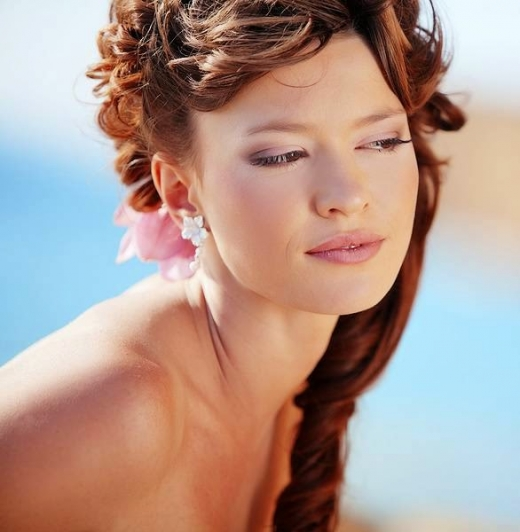 Photo by Bridal hair and make-up of Long Island for Bridal hair and make-up of Long Island