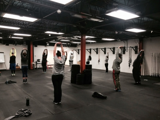 Photo by CrossFit Secaucus for CrossFit Secaucus