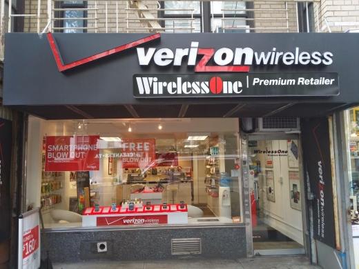 Photo by Verizon for Verizon