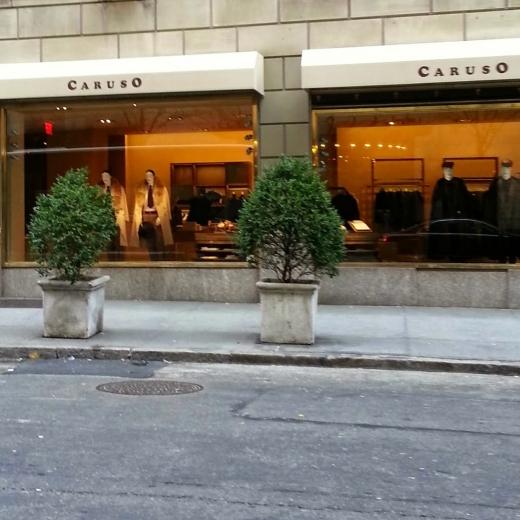 Photo by Caruso for Caruso