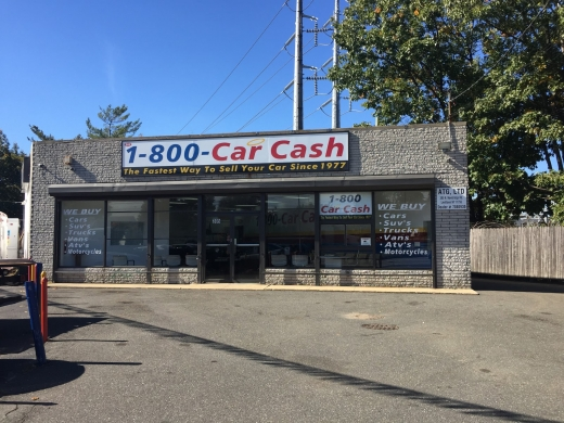 Car Cash of Long Island Inc in Baldwin City, New York, United States - #1 Photo of Point of interest, Establishment, Car dealer, Store