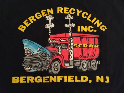 Photo by Bergen Recycling Inc for Bergen Recycling Inc