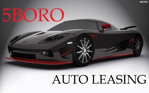 Photo by 5BORO AUTO LEASING for 5BORO AUTO LEASING